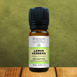 Lemon Verbena essential oil