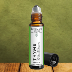 Thyme essential oil Roll On