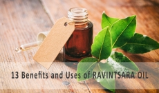 13 Benefits and Uses of Ravintsara Essential Oil