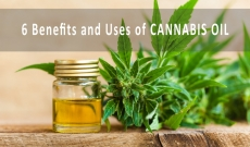 6 Phenomenal Benefits and Uses of Cannabis Essential Oil